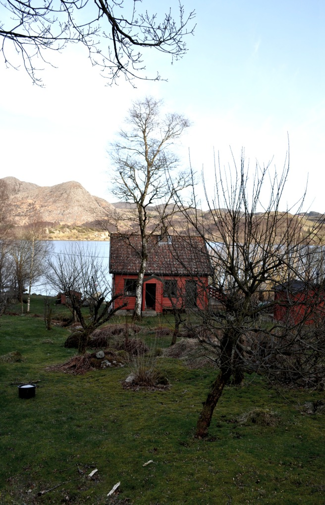kylles norwegian cottage
