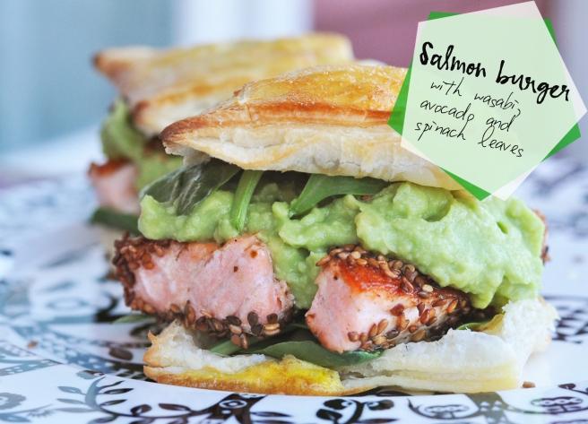 salman burger