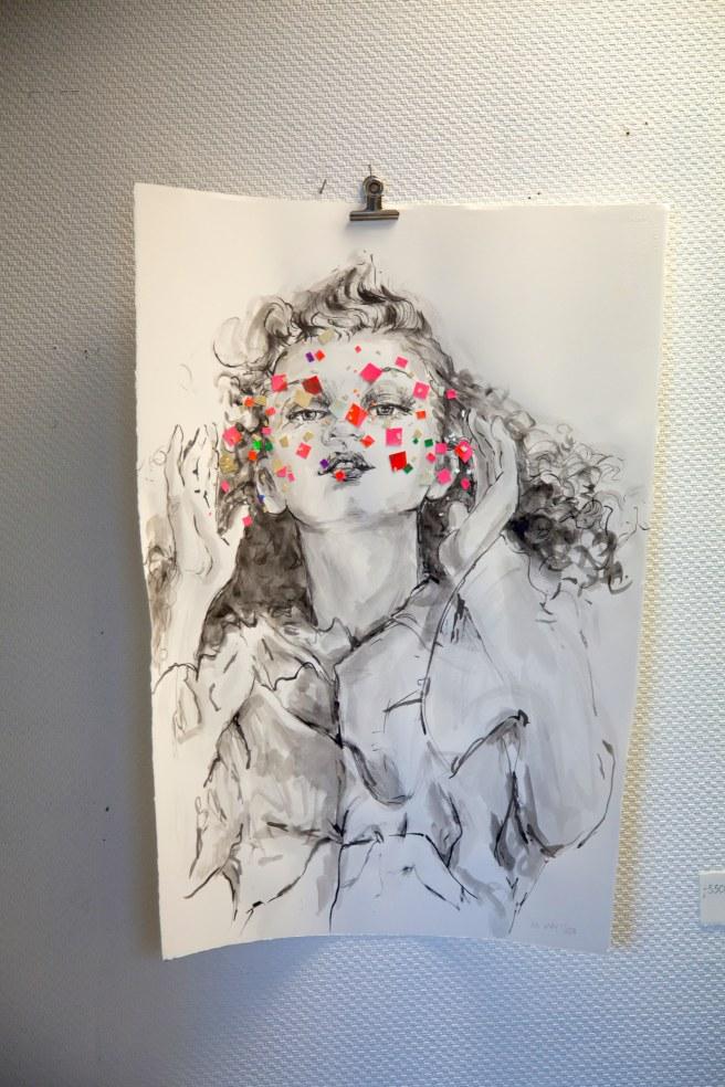 artist magny tjelta. http-::www.jeanettenilssen.com . online classes